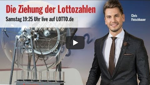 Lotto Ziehung - Detailinformationen